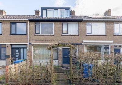 Blaauwstraat 8 in Rotterdam 3067 PA