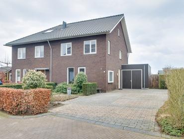 Gerrit Achterbergstraat 6 in Duiven 6921 TS