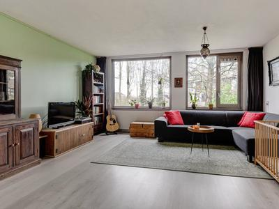 Henegouwen 46 in Utrecht 3524 RA