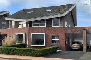 Willem Lodewijklaan 66 in Heerenveen 8448 PK