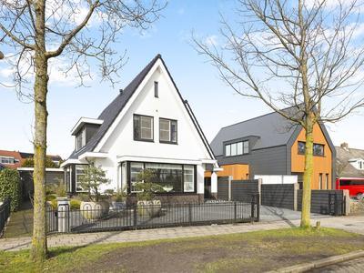Oude Zevenhuizerstraat 11 in Amersfoort 3824 KA
