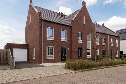 Houtwolstraat 16 C in Mill 5451 HX