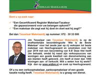 Van Wijngaardenstraat 12 in Heerhugowaard 1701 CD