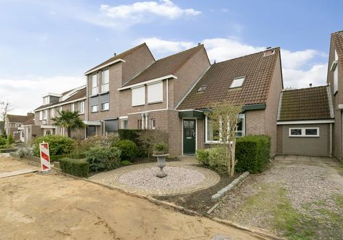 Faunasingel 62 in Roermond 6043 WR