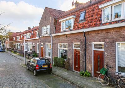 Irisstraat 21 in Zwolle 8012 DX