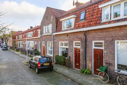 Irisstraat 21 in Zwolle 8012 DX