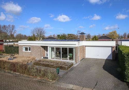 Elzenhof 7 in Bodegraven 2411 HM