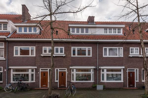 Sophia Van Wurtemberglaan 23 in Eindhoven 5616 BM