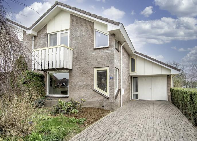 Van Den Berghweg 13 in Didam 6942 ZL