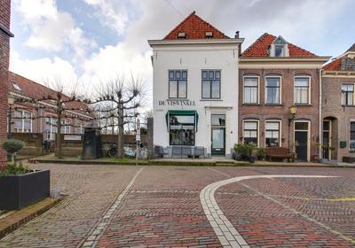 Noorderwalstraat 31 in Elburg 8081 GL