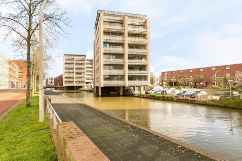 Bremenstraat 129 in Zwolle 8017 KC