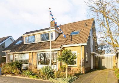 Zwette 15 in Heerenveen 8446 ME
