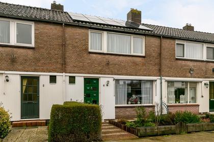 Judith Leysterstraat 6 in Hoogezand 9601 JE