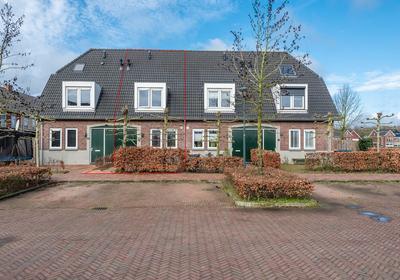 Hortus 27 in Ewijk 6644 GG