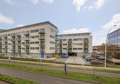 Govert Flinckstraat 21 in Zwolle 8021 ET