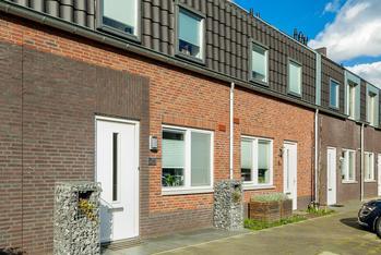Afhangweg 8 D in Horst 5961 EA
