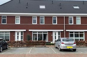 Regentesselaan 36 in Heerenveen 8448 VD