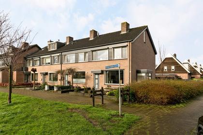 Hobbemaplantsoen 2 in Oosterhout 4907 RL