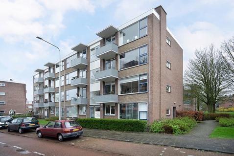 Hogenkampsweg 163 in Zwolle 8022 DD