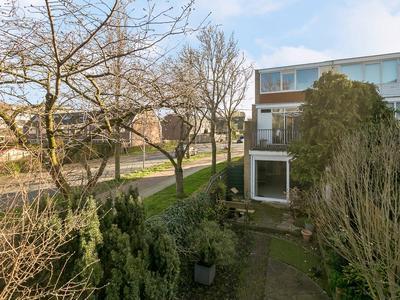Mendelssohnrode 74 in Zoetermeer 2717 CS