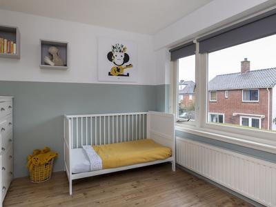 Wessel Zuselerstraat 8 in Deventer 7412 DK
