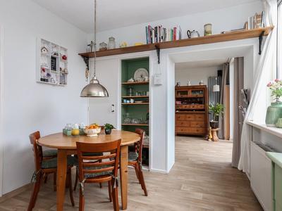 Fokkestraat 35 in Dronten 8251 BV