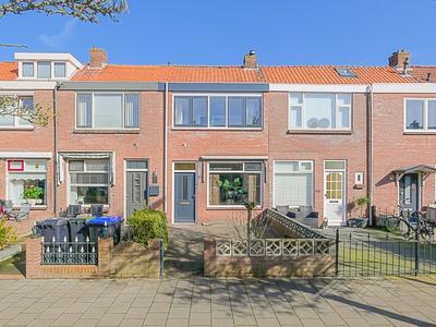 Ruyghweg 143 in Den Helder 1781 DD