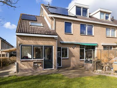 Tormentil 10 in Kampen 8265 DN