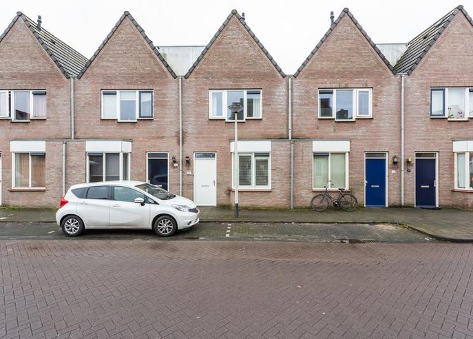 Sportstraat 1 E in Roosendaal 4708 AP