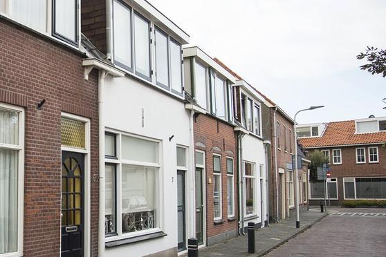 Julianastraat 7 in Noordwijk 2202 KA