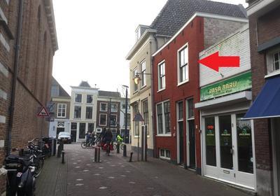 Lange Groenendaal 116 in Gouda 2801 LV
