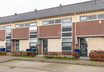 Matho Tongastraat 17 in Almere 1336 GN
