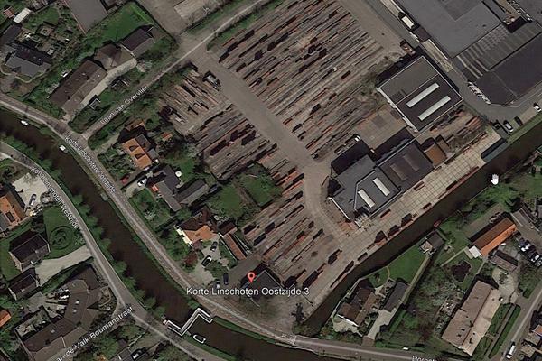 K Linschoten Oostzijde 3 in Linschoten 3461 CG