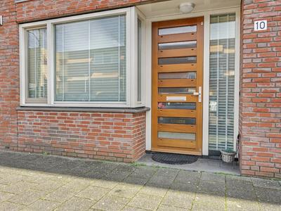 Jan Bongastraat 10 in Amsterdam 1067 HZ