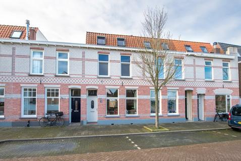 Groeneweg 158 in Zwolle 8012 AS