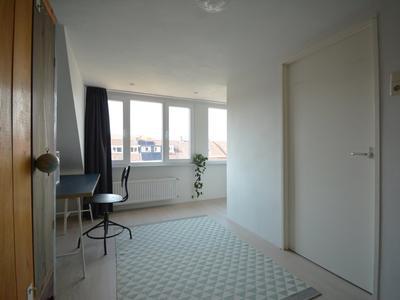 Hortensiastraat 42 in Eindhoven 5644 KR