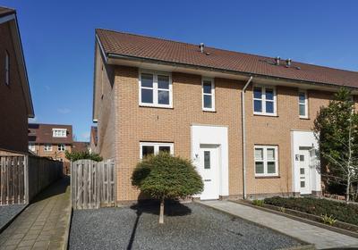 Spinklosstraat 34 in Nijmegen 6515 GD