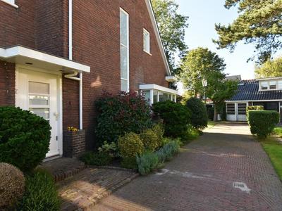 Park Leeuwensteijn 9 in Voorburg 2272 AA