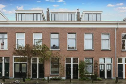 Mgr. Van De Weteringstraat 18 in Utrecht 3581 EH