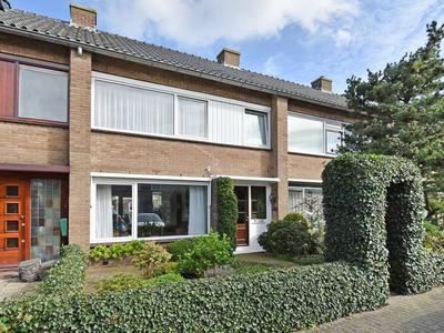 Berkenhof 8 in Nootdorp 2631 GK