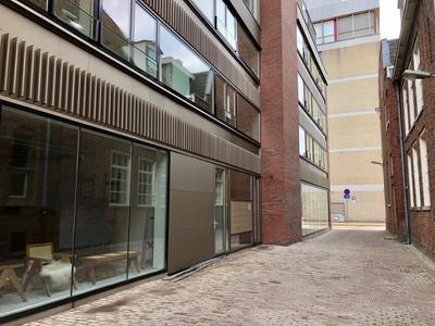 Weeshuisgang 2 3 in Groningen 9712 EV