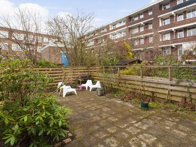 Cleyburchstraat 49 A in Rotterdam 3039 DC
