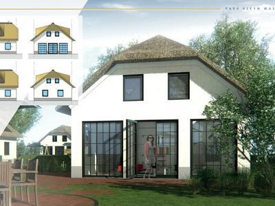 Duindamseweg 14 T in Noordwijk 2204 AS