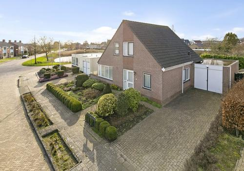 Prinses Beatrixstraat 13 in Uithuizermeeden 9982 GC