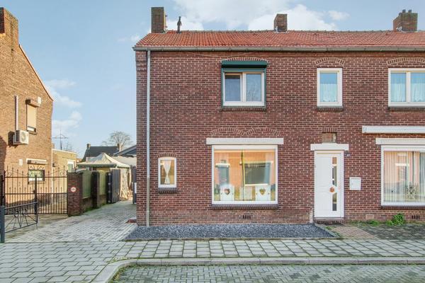 Javastraat 47 in Roermond 6045 EL