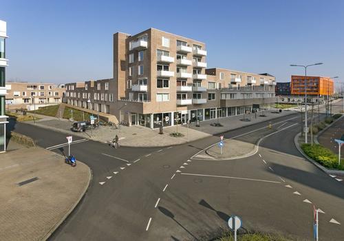 Lunettenhof 83 in Groningen 9723 KA