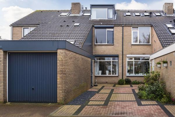 Potsmaat 47 in Doesburg 6983 AR