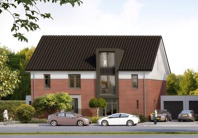 Maalsteen 8 in Nistelrode 5388 DC