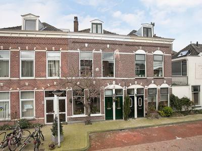 Poelgeeststraat 22 A in Leiden 2316 XL