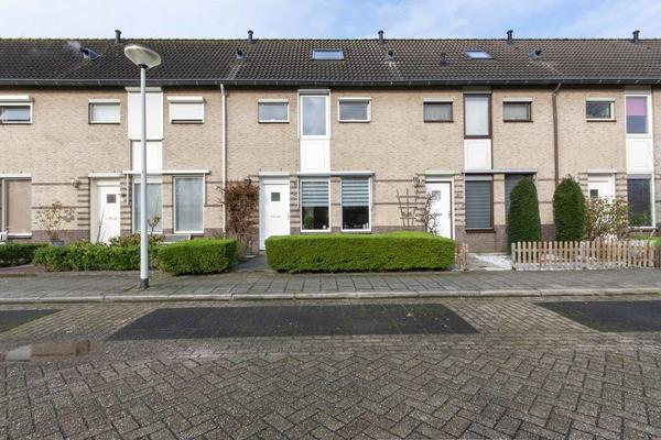 Ericahof 21 in Papendrecht 3355 RE
